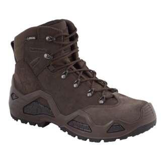 Ботинки LOWA Z-6S GTX (Dark Brown)