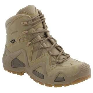 Ботинки LOWA Zephyr GTX MID TF (Desert)