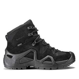 Ботинки Lowa Zephyr GTX® MID TF (женские) [019] Black, LOWA®