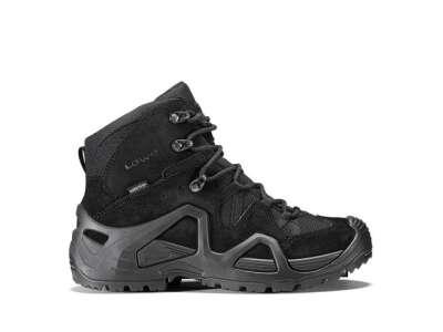 Ботинки Lowa Zephyr GTX® MID TF (женские), Black, LOWA®