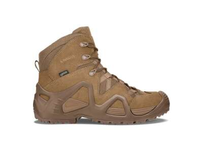 Ботинки Lowa Zephyr GTX® MID TF (женские), Coyote OP, LOWA®