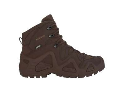 Ботинки Lowa Zephyr GTX® MID TF (женские), Dark Brown, LOWA®