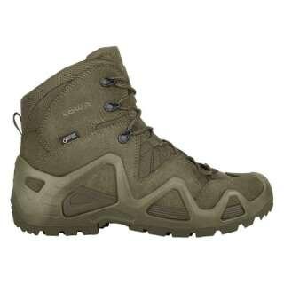 Ботинки Lowa Zephyr GTX® MID TF (женские) [0750] Ranger Green, LOWA®
