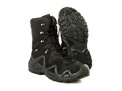 Ботинки Lowa ZEPHYR HI GTX TF, Black