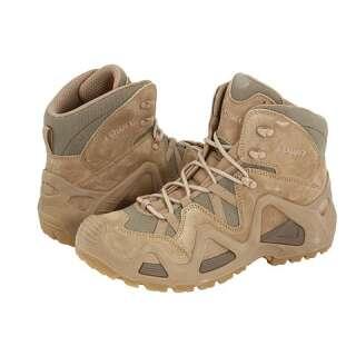 Ботинки LOWA Zephyr MID TF (Coyote)