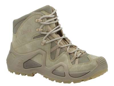 Ботинки LOWA Zephyr MID TF (Desert)