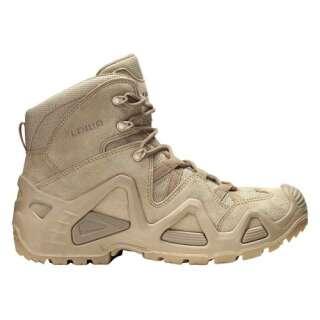 Ботинки Lowa Zephyr MID TF (женские), Desert, LOWA®