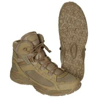 Ботинки Magnum Assault 5.0 (Coyote)