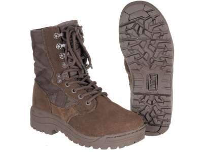 Ботинки Magnum Desert Patrol (Brown)