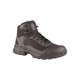 Ботинки Mil-tec тактические облегченные (Black), Sturm Mil-Tec