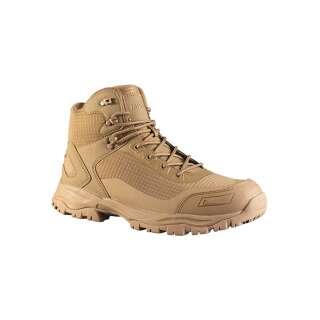 Ботинки Mil-tec тактические облегченные (Coyote), Sturm Mil-Tec