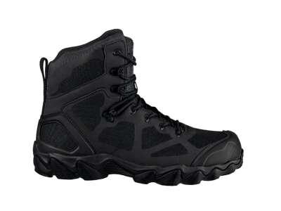 Ботинки Miltec Chimera HI (Black), Sturm Mil-Tec