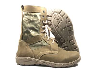 Ботинки облегчённые Stimul PU MM14