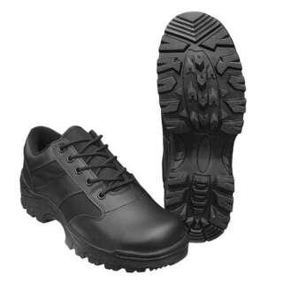 Ботинки Security Low (Black) Mil-Tec, Mil-Tec Sturm