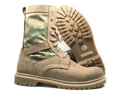 Ботинки Stimul НАТО Multicam
