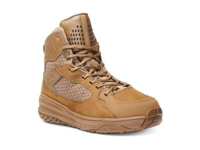 Черевики тактичні 5.11 Halcyon Dark Coyote Boot, [106] Dark Coyote, 44140