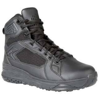 Черевики тактичні 5.11 Halcyon Patrol Boot, [019] Black, 5.11 ®