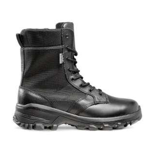 Ботинки тактические 5.11 Speed 3.0 Waterproof Side Zip Boot [019] Black, 5.11 ®®