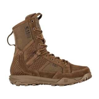 Ботинки тактические 5.11 Tactical A/T 8' Boot, Dark Coyote, 5.11 Tactical®