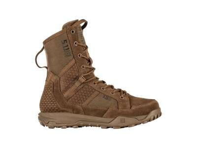 Ботинки тактические 5.11 Tactical A/T 8' Boot, Dark Coyote, 5.11 Tactical®