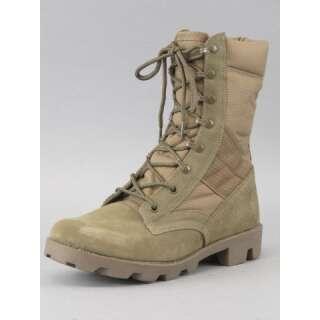 Ботинки Mil-Tec тропические (Cordura, Coyote) (12825005), Sturm Mil-Tec®
