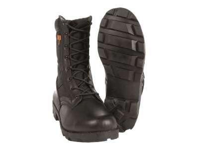 Ботинки Mil-Tec тропические Cordura, black (12825002), Sturm Mil-Tec®