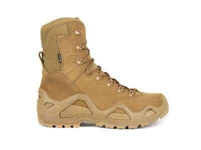 Ботинки военные демисезонные LOWA Z-8S GTX (женские), Coyote OP, LOWA®