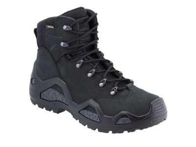 Ботинки Z-6N GTX (Black), LOWA