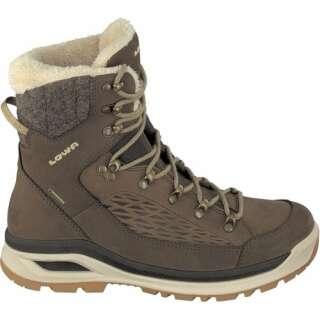 Ботинки зимние LOWA Renegade EVO Ice GTX® [0485] Brown, LOWA®