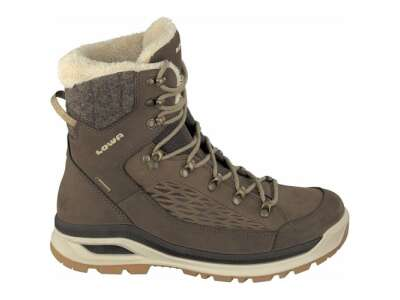 Черевики зимові LOWA Renegade EVO Ice GTX® [0485] Brown