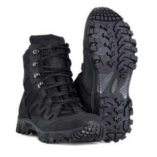 Ботинки зимние с утеплителем M-Tac Mk.2W черные