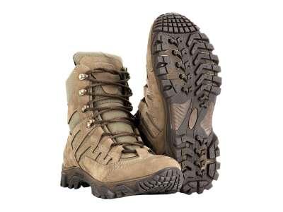 Ботинки зимние с утеплителем M-Tac Mk.2W олива