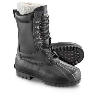 Черевики зимові Miltec Snow Boot Thinsulate - (12877000), Miltec