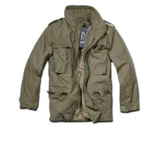 Brandit куртка M65 Standard олива