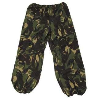 Брит. брюки непромокаемые DPM С2 Б/У все разм.
