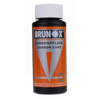 Brunox Carbon Care мастило для догляд за карбоном 100ml, BRUNOX