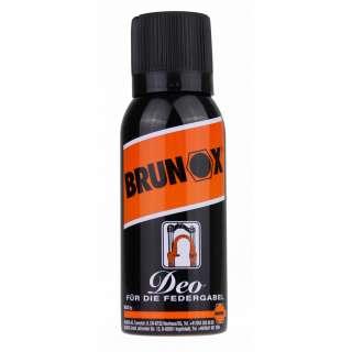 Brunox Deo мастило для вилок и амортізаторів 100ml, BRUNOX
