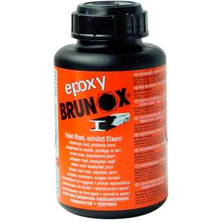 Brunox Epoxy нейтралізатор іржі 250 ml, BRUNOX