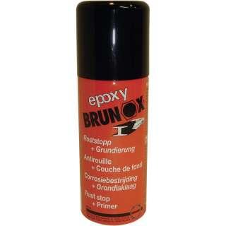Brunox Epoxy нейтралізатор іржі спрей 150 ml, BRUNOX
