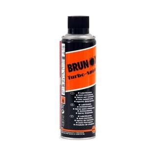 Brunox Turbo-Spray мастило універсальне спрей 300ml, BRUNOX