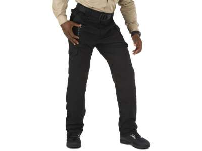 Штани тактичні 5.11 Taclite Pro Pants - LG, [019] Black, 44140