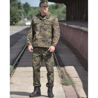 Брюки полевые Бундесвер (Германия), [1215] Немецкий камуфляж, Sturm Mil-Tec® Reenactment