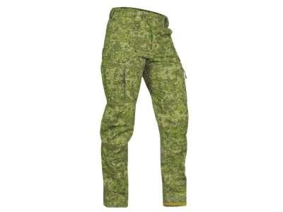 Штани польові HSP-Camo (Huntman Service Pants), [1234] Камуфляж Жаба Польова, P1G-Tac