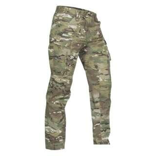 Брюки полевые HSP-Camo (Huntman Service Pants), [1250] MTP/MCU camo, P1G