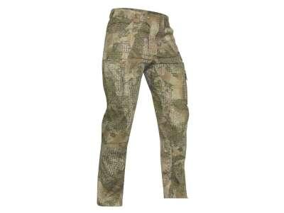 Штани польові HSP-Camo (Huntman Service Pants), [+1337] Varan camo Pat.31143/31140, P1G-Tac
