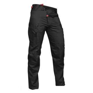 Брюки полевые HSP (Huntman Service Pants), [1149] Combat Black, P1G