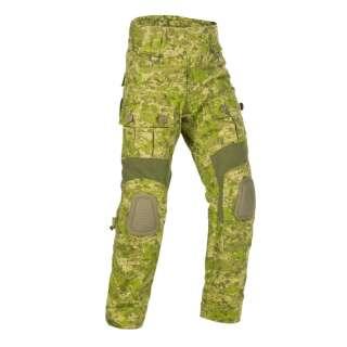 Штани польові MABUTA Mk-2 (Hot Weather Field Pants), [1 234] Камуфляж Жаба Польова, P1G-Tac