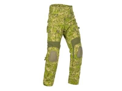 Брюки полевые MABUTA Mk-2 (Hot Weather Field Pants), [1234] Камуфляж Жаба Полевая, P1G-Tac®