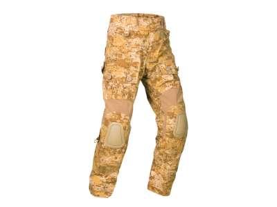 Брюки полевые MABUTA Mk-2 (Hot Weather Field Pants), [1235] Камуфляж Жаба Степная, P1G-Tac®