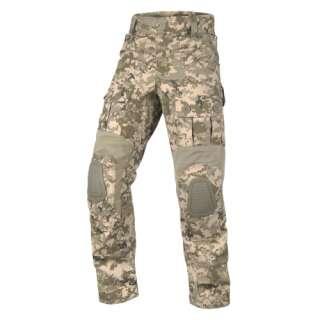 Брюки полевые MABUTA Mk-2 (Hot Weather Field Pants) [1331] Ukrainian Digital Camo (MM-14), P1G®